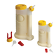 Replacement Tip Pack for Glu-Bot 16 oz. Glue Bottle