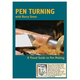 Pen Turning with Barry Gross, DVD