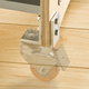 Rockler Bench Dog® Caster Brackets