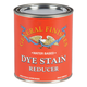 General Finishes Water Based Stain, Reducer