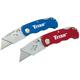 2-Pack Titan Folding Utility Knives