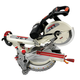 Jet® 12'' Sliding Dual-Bevel Compound Miter Saw