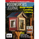 Woodworker's Journal – July/August 2019