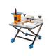 Triton Portable/Handheld Oscillating Spindle Sander