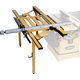 Powermatic PMST-48 Sliding Table Attachment for PM2000B/PM3000B Table Saws