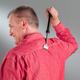 Rockler Stainless Steel Back Scratcher Turning Kit
