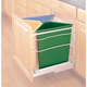 Rev-A-Shelf Recycle Center Replacement Container-Green