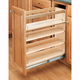 Base Cabinet Pullout Organizers, Rev-a-Shelf 448 Series
