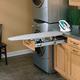 Fold Out Ironing Board, Rev-a-Shelf VIB Series