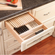 Kitchen Drawer Organizers, Rev-a-Shelf 4WKB Series