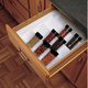 Kitchen Drawer Organizer Spice Tray Insert, Rev-a-Shelf ST-2 Series