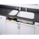 Sink Front Tip-Out Trays, Rev-a-Shelf 6540 Series