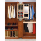 Storage Armoire, Natural (CAS-081636-1)