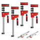 K Body REVOlution Parallel Clamping Kit with KBX20 Extenders