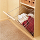Tilt Out Hamper Basket (CTOHB-161319-SN-52)