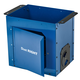 Dust Right Router Table Dust Bucket with Dual Port