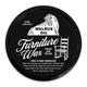 Walrus Oil Furniture Wax Finish and Polish, 3 oz.
