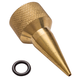 Brass Replacement Nozzle, 1/32