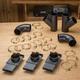 Rockler 4'' Dust Collection Starter Kit