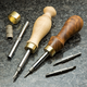 4-in-1 Screwdriver Turning Kit