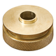 Rockler Signmaking Brass Bushing - 3/8