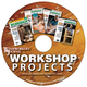 Woodworker's Journal Workshop Projects CD