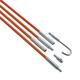 Fiberfish II Wire Installation Rod