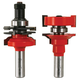 Freud® 99-761 Ogee Rail and Stile Bit Router Bit - 1-11/16