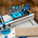 Rockler Router Fence Storage Tray