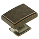 Venetian Bronze Hearthstone Knob