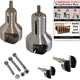 2-pc. Professional Series Tenon Cutter Starter Kit