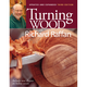 Turning Wood with Richard Raffan, Revised - 3rd Edition