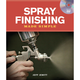 Spray Finishing Made Simple Book and DVD