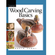 Taunton's Wood Carving Basics Book