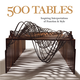 500 Tables Book