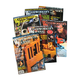 Woodworker's Journal 1 Year U.S. Subscription - Special Catalog Offer