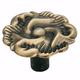 Amerock Allison Value Hardware Knob, 125ABS