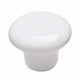 Amerock Allison Value Hardware Knob, 231WHT