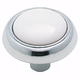 Amerock Allison Value Hardware Knob, 262WCH