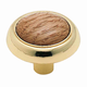 Amerock Allison Value Hardware Knob, 265OPB