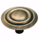 Amerock Allison Value Hardware Knob, 875AB