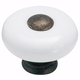 Amerock Allison Value Hardware Knob, 879ABS