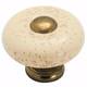 Amerock Allison Value Hardware Knob, 885LB