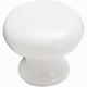 Amerock Allison Value Hardware Knob, 902WHT