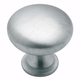 Amerock Allison Value Hardware Knob, BP1910-26D