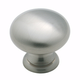 Amerock Allison Value Hardware Knob, BP1950-G10