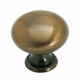 Antique Brass Hardware Knob