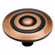 Antique Copper Hardware Knob