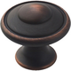 Amerock Allison Value Hardware Knob, BP53002-ORB