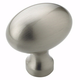 Amerock Allison Value Hardware Knob, BP53014-G10